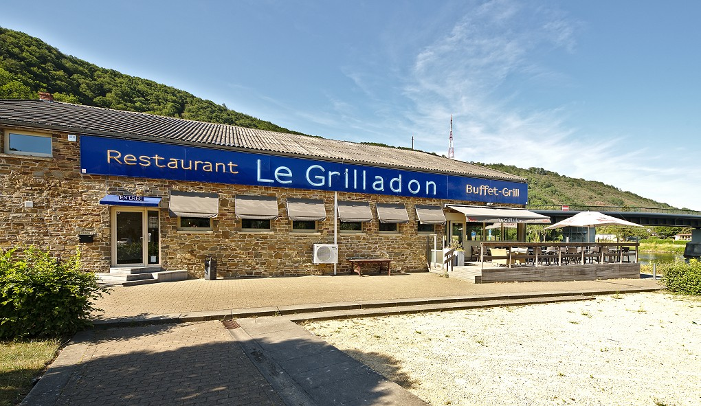 Le Grilladon à Annevoie-Rouillon